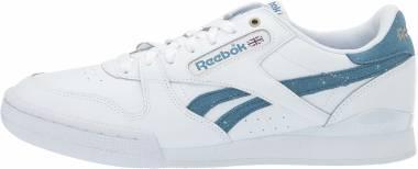 Reebok Phase 1 Pro - White/Multi Fuji (CN3856)
