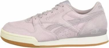 Reebok Phase 1 Pro - Lavender Luck Chalk Pale Pink Gum (CN3695)