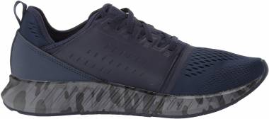 Reebok Flashfilm - Collegiate Navy/Black/True Grey/Cold Grey (DV6970)