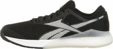Reebok CrossFit Nano 9 - BLACK/WHITE/NONE