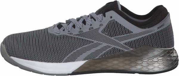 Reebok CrossFit Nano 9 - COOL SHADOW/BLACK