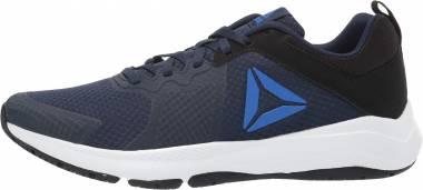 Reebok Edge Series TR - Navy Black White Vital Blue