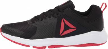 Reebok Edge Series TR - Black/White/Primal Red