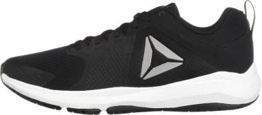 Reebok Edge Series TR - Black/White/Pewter