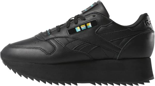 Reebok Classic Leather Double x Gigi Hadid - Black