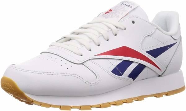 Reebok Classic Leather Shoes Weiß | Reebok Deutschland