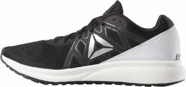 Reebok Forever Floatride Energy - Black/White/Pure Silver