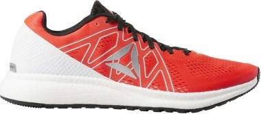 Reebok Forever Floatride Energy - Neon Red/White/Black/Silver (DV4789)