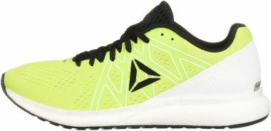 Reebok Forever Floatride Energy - Multicolour Neon Lime Black White 000 (CN7755)
