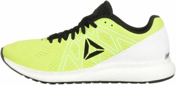 Reebok Forever Floatride Energy - Multicolour Neon Lime Black White 000 (CN7755)