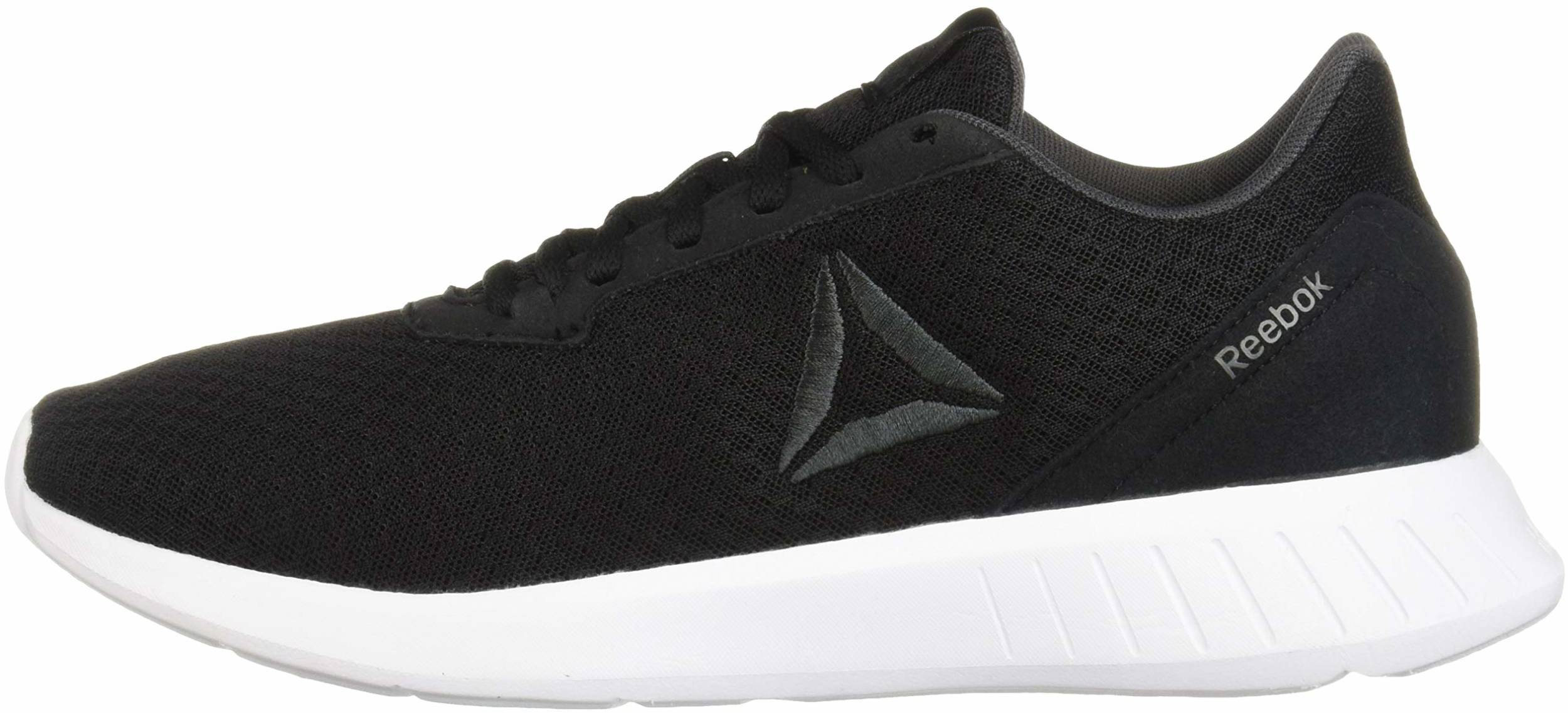 Only $44 + Review of Reebok Lite