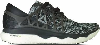 Reebok Floatride Run ULTK - Black Gravel White (CM9059)