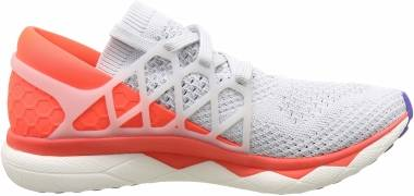 Reebok Floatride Run ULTK - Multicolore Spirit White Cloud Grey Atomic Red Blue 000 (CN4949)
