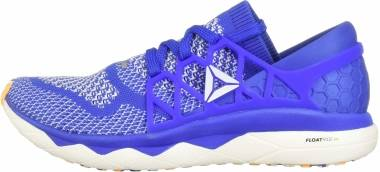 Reebok Floatride Run ULTK - Multicolore Crushed Cobalt Solar Gold White 000 (DV3885)
