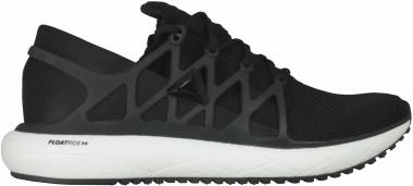 Reebok Floatride Run 2.0 - BLACK/COLD GREY 7/BL (DV6771)