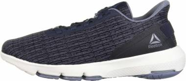 Reebok Cloudride DMX 4 - Navy Indigo Royal White (DV5892)