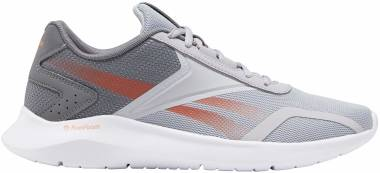 Reebok EnergyLux 2 - Cold Grey/Vivid Orange (FV5106)