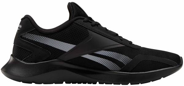 Reebok EnergyLux 2 - Black / Cold Grey 5 / Black