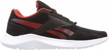 Reebok EnergyLux 2 - Black / Legacy Red / White (EG8573)