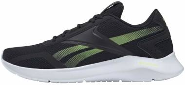 Reebok EnergyLux 2 - Core Black / Yellow Flare / Core Black (S23822)