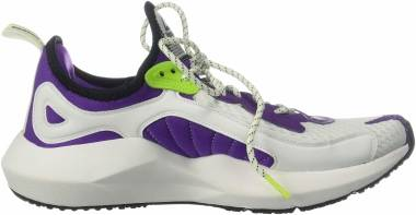 Reebok Sole Fury '00 - White Purple Black Dv9250 (DV9250)