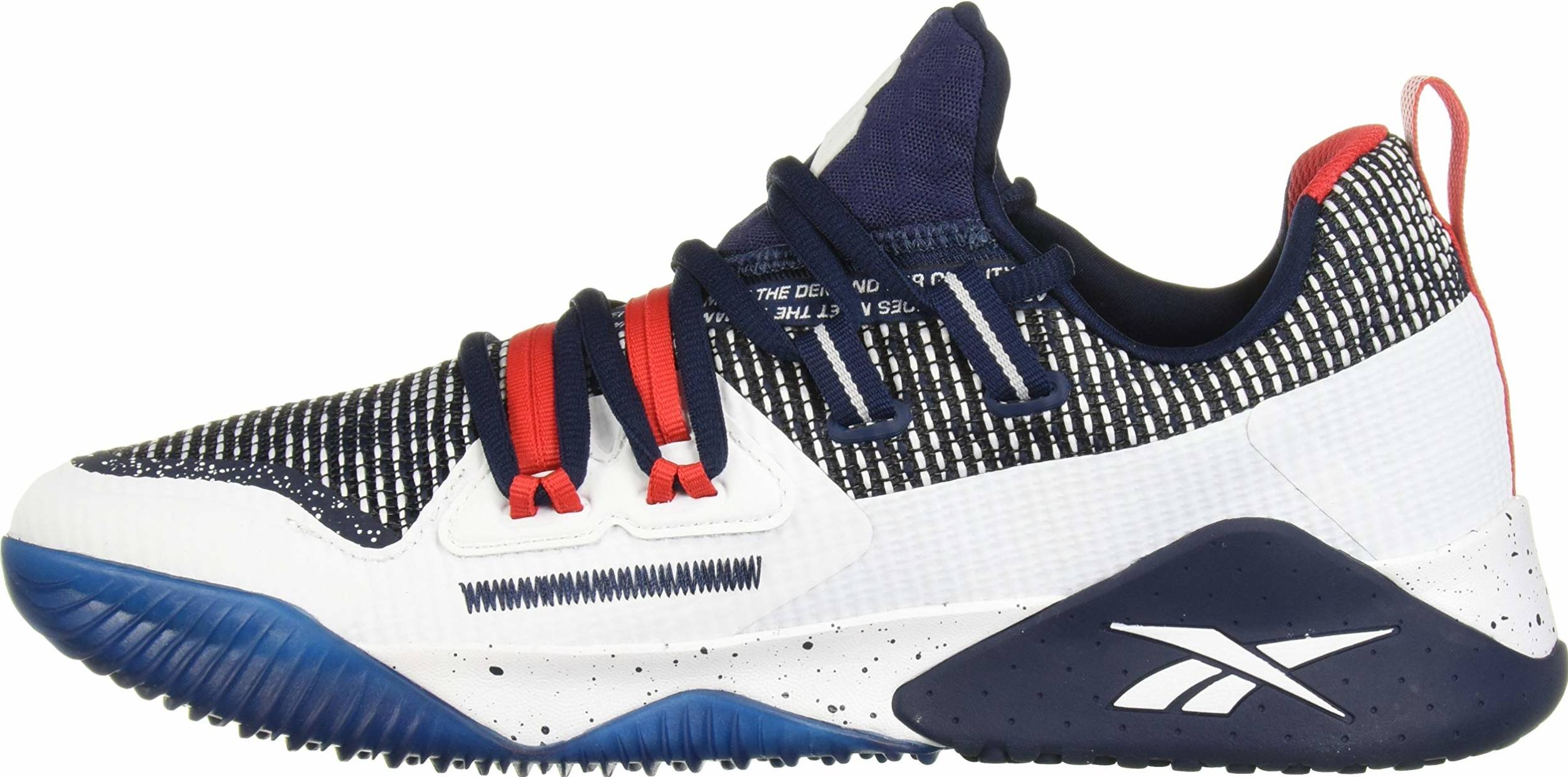 Only $71 + Review of Reebok JJ III