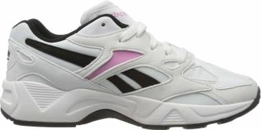 Reebok Aztrek 96 - White Jasmine Pink Black (EF3081)