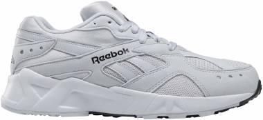 Reebok Aztrek 93 - Grey / White / Reflective