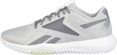 Reebok Flexagon Force 2.0 - Cold Grey/Emerald Ice