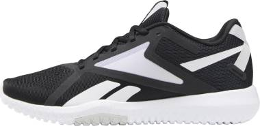 Reebok Flexagon Force 2.0 - Negro Blanco Pugry2 (FX0153)