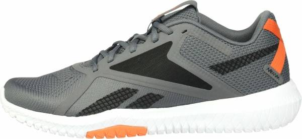 Reebok Flexagon Force 2.0 - Cold Grey Black Fieora (EG8753)