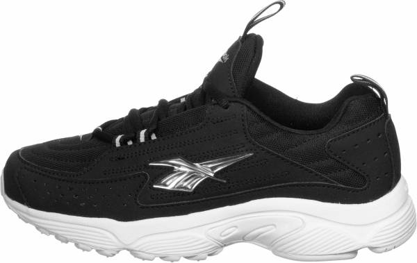 Reebok DMX Series 2200 - Black / Black / White