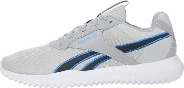 Reebok Flexagon Energy TR 2.0 - Pure Grey/True Grey/Horizon Blue (FU8697)