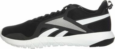Reebok Flexagon 3 - Core Black/Pure Grey/Vector Red (LAI57)