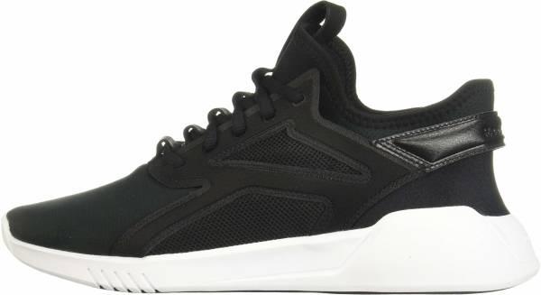 Reebok Freestyle Motion Lo - Black/Black/White