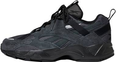 Reebok Aztrek 96 Adventure - True Grey/Black/Rose Red (EG8896)