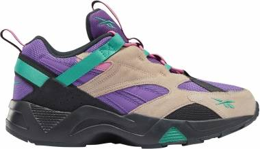 Reebok Aztrek 96 Adventure - Buff/True Grey/Emerald (EG9224)