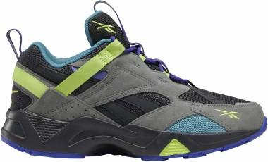 Reebok Aztrek 96 Adventure - True Grey/Ultima Purple (EG8891)