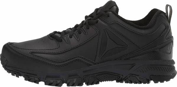Reebok Ridgerider Leather - Black/Black/Black (CN0957)
