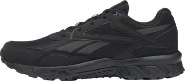 Reebok Ridgerider 5 - Black Cold Grey Horizon Blue (FU8528)