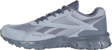 Reebok Ridgerider 5 - Gris Nuit Gris Chinã Orange Vif (EF4202)