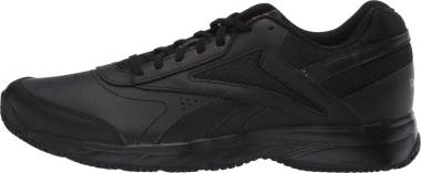 Reebok Work N Cushion 4.0 - Black Cold Grey 5 Black (FU7352)