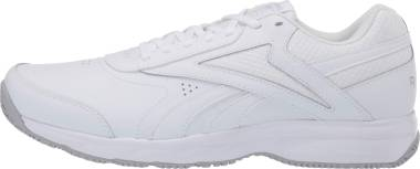 Reebok Work N Cushion 4.0 - White / Cold Grey 2 / White (FU7351)
