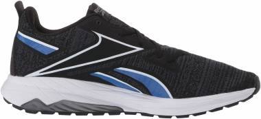 Reebok Liquifect - Black/White/Humble Blue (KXJ31)