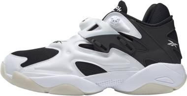 Reebok Pump Court - White/White/Black (FV6083)