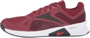 Reebok Advanced Trainer - vector red/black/white (KXS14)