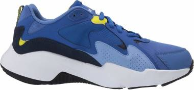 Reebok Royal Turbo Impulse - Humble Blue/Blue Blast/Collegiate Navy (GKO89)
