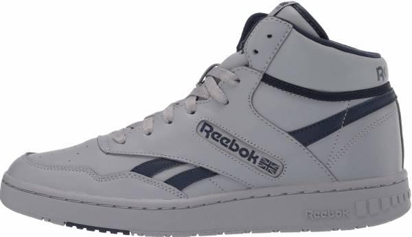 Reebok BB 4600 - Black/Primal Red/Black (JAD47)