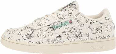 Reebok Tom And Jerry Club C 85 - White (FX4011)