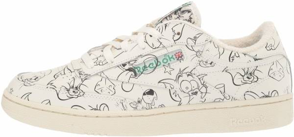 Reebok Tom And Jerry Club C 85